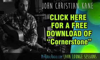 DOWNLOAD CORNERSTONE by John Christian Kane